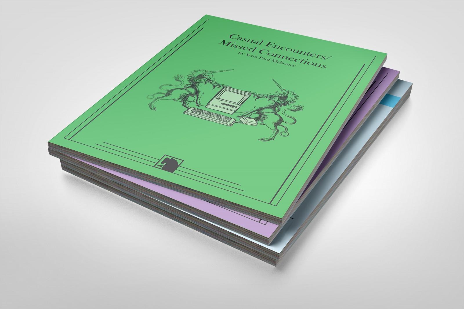 Horse & Cart Script Cover