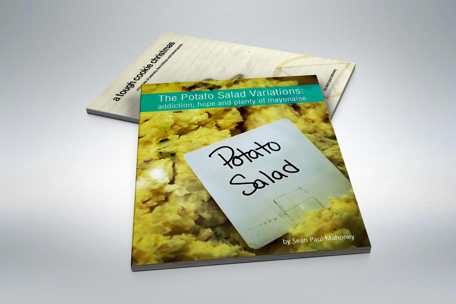 Potato Salad Cover Art