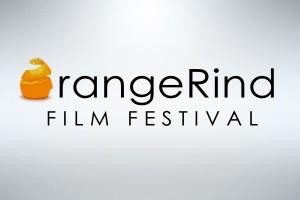 OrangeRind Film Festival Logo