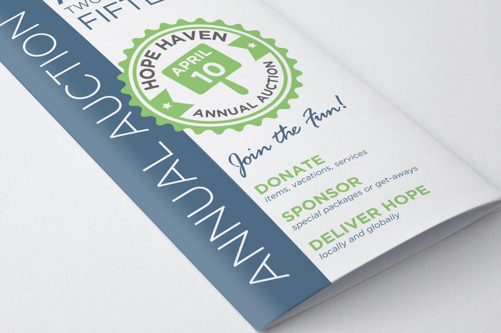 Hope Haven Brochure